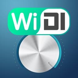 WiDI MIDI Studio