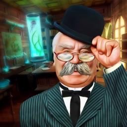 Dr. Watson Mysteries