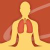 Saagara - Universal Breathing - Pranayama アートワーク