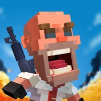 Codes for Guns Royale: Mobile Team PvP Hack