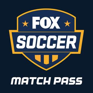FOX Soccer Match Pass app