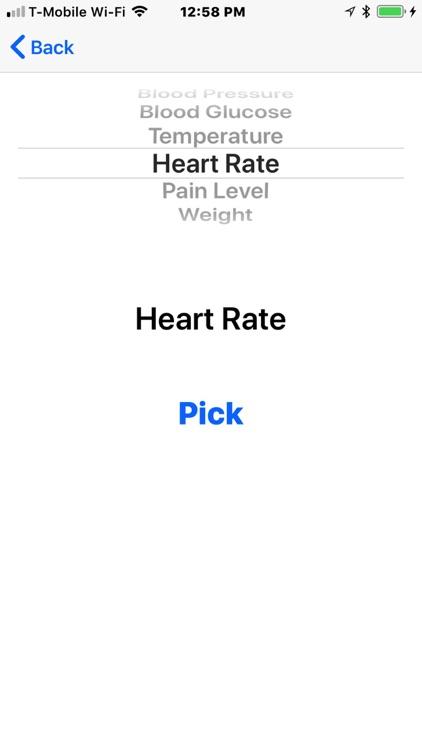 My Pocket Nurse screenshot-5