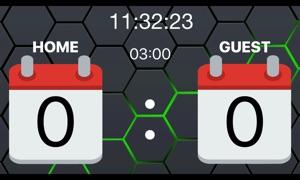Digital-Scoreboard