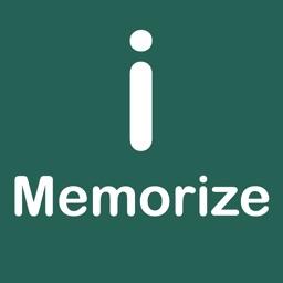 iMemorize Mobile