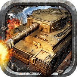 Tank War Attack