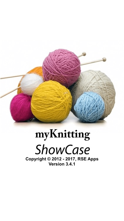 myKnitting screenshot-0