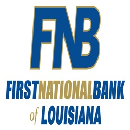 FNB of LA Mobile for iPad