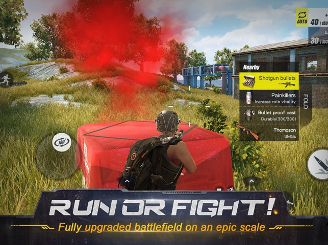 Hack rules of survival pc 2019