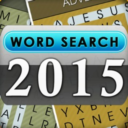 Word Search 2015 - Hidden Word