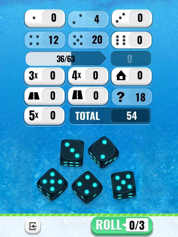 Golden Roll: The Dice Game screenshot 19