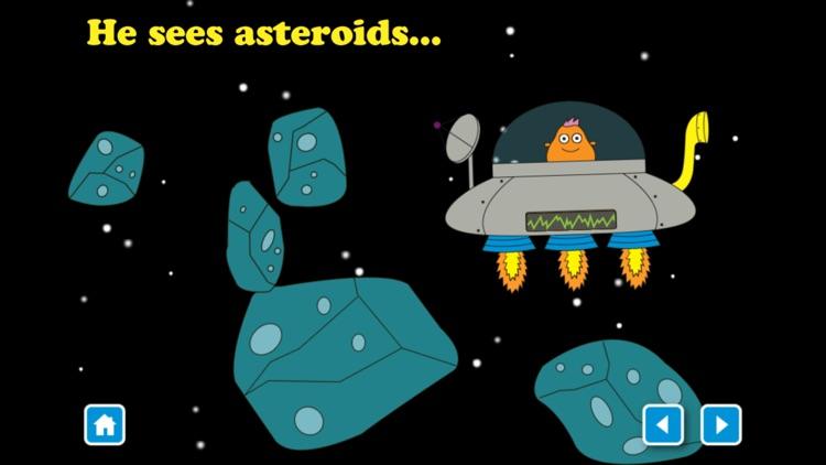 Oobie's Space Adventure screenshot-3
