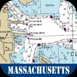 Massachusetts Raster Maps