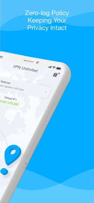 VPN Unlimited for iPhone, iPad on the App Store