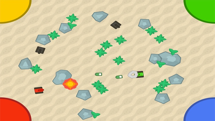 Grab the Mouse - Cats Game screenshot-2