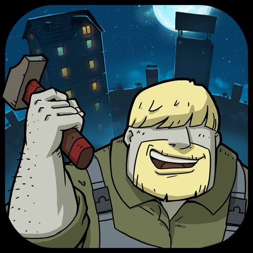 Final Fortress - Idle Survival iOS App