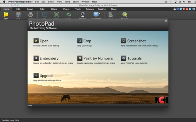 Photopad photo editor on the mac app store photopad photo editor on the mac app store ccuart Gallery