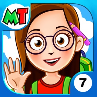 My Town Games LTD Apps on the App Store