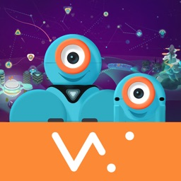Wonder for Dash and Dot Robots
