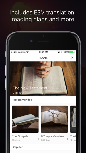 Glo Bible on the App Store