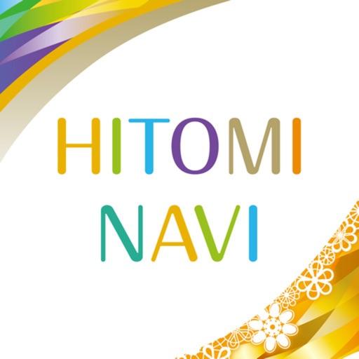 HITOMI NAVI