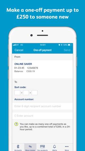 The co operative bank on the app store the co operative bank on the app store altavistaventures Gallery