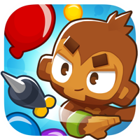 App Icon Bloons TD 6
