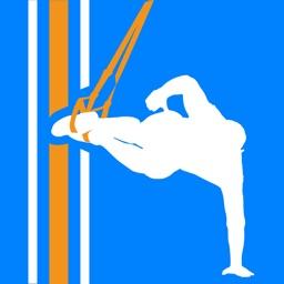 Virtual Trainer Suspension