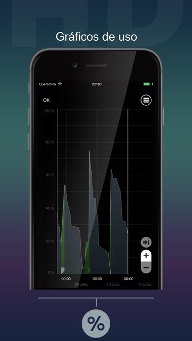 Baixar Bateria HD+ para Android