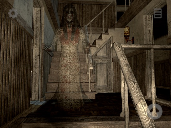 Screenshot 4 Lazaretto Horror Game