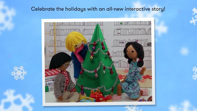 Mild & Mellow's Holiday Light - Windy and Friends screenshot-0