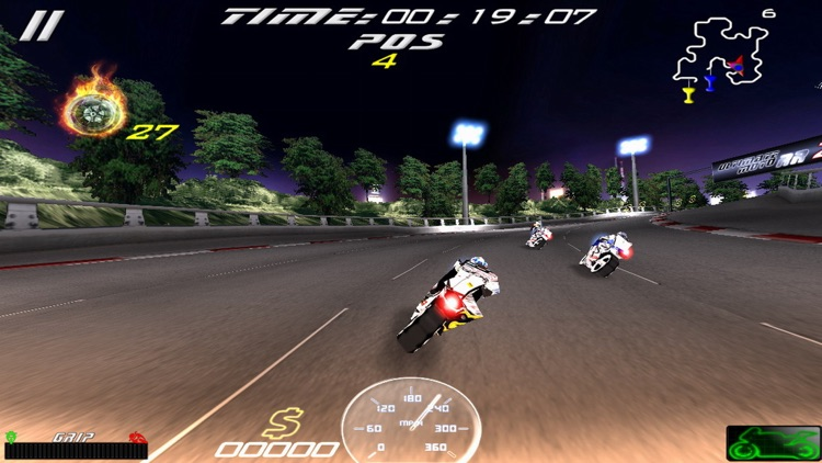 Ultimate Moto RR 2 screenshot-1