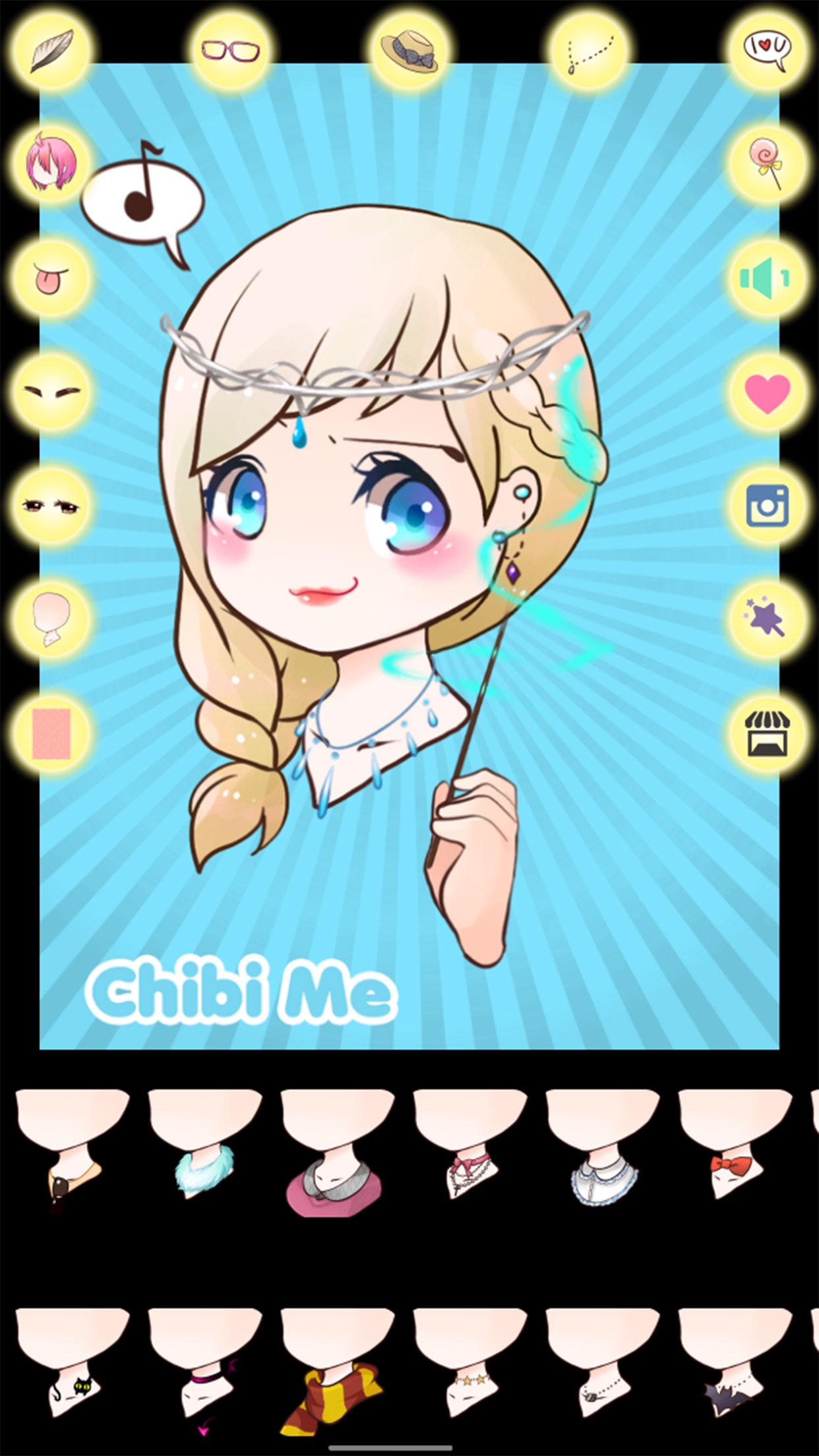 Chibi Me Screenshot