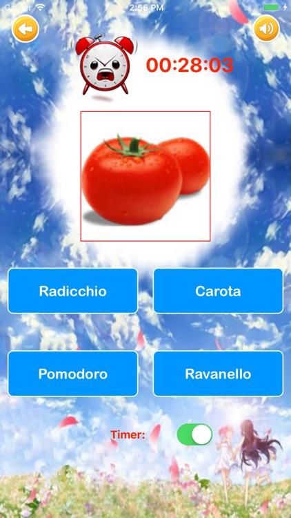 Learn Italian For Beginner screenshot-3