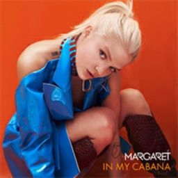 Margaret - In My Cabana