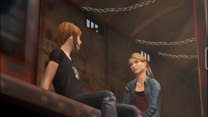Download Life is Strange: Before Storm for Android
