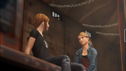 Life is Strange: Before Storm screenshot 2