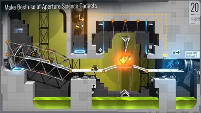 Screenshot #10 for Bridge Constructor Portal