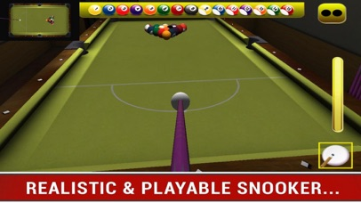 Play Pool Snooker - 8Ball screenshot 1