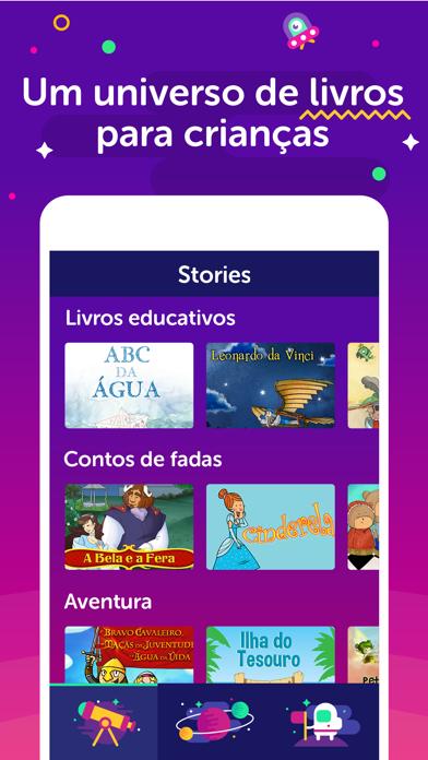 Baixar PlayKids Stories  - Livros Infantis para Android