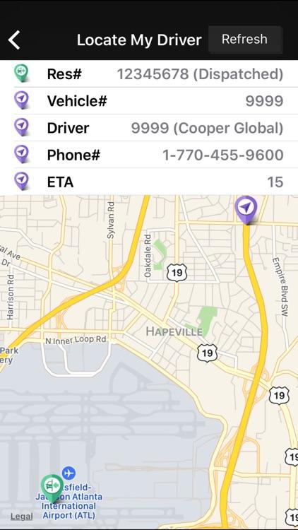 Cooper Global Mobile screenshot-4