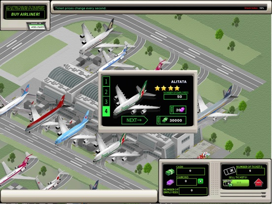 Airport Game® screenshot 8
