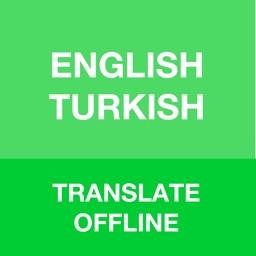 Turkish Translator Offline