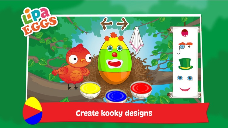 Lipa Eggs screenshot-3