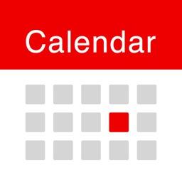 Seamless Calendar