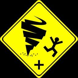 TornadoSpy+: Tornado Maps, Warnings and Alerts