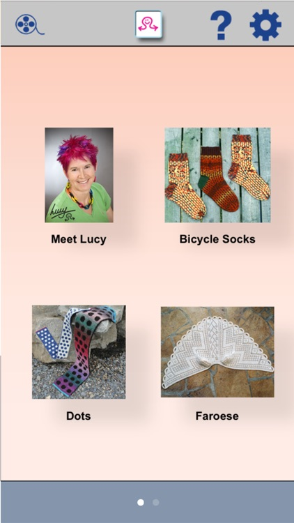 Lucy Neatby