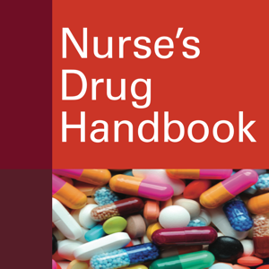 Nurse's Drug Handbook app
