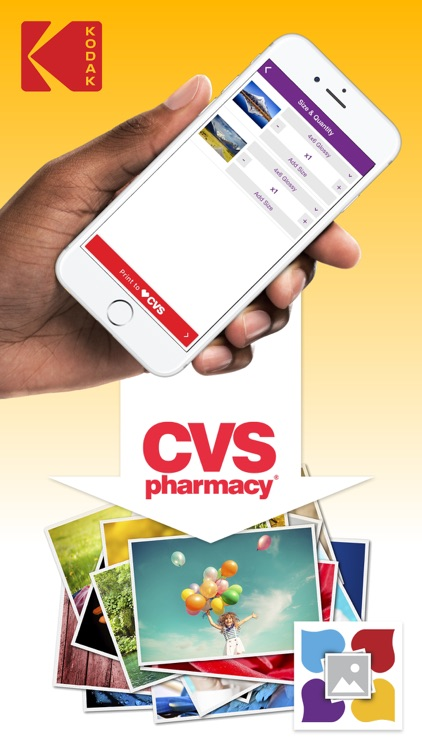 Photo Prints Now - CVS Photo