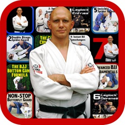 BJJ Master App by Grapplearts