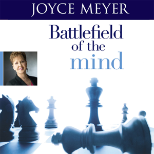 Battlefield of the Mind (by Joyce Meyer) app